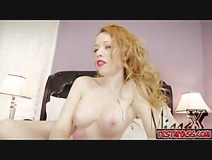 18 Year Old Pornstar...