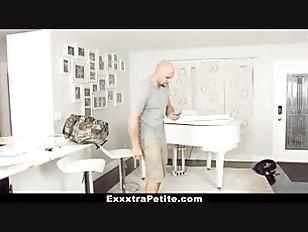ExxxtraSmall - Tattooed Petite Fucked...