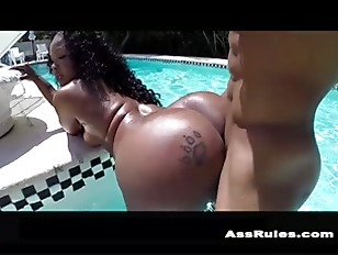 Picture Big Black Ass Gets Fucked P3
