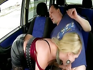 Picture Hooker Fucked In A Car