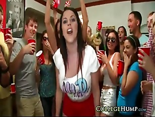 College Wild Party - Phoenix...
