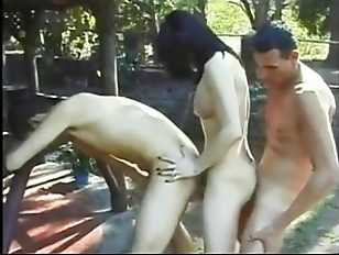 Picture Sex In The Woods