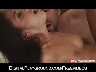 Picture Mischa Brooks Has Her Fat Ass Pounded By Big...