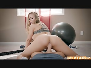 Pornstar Workout p3