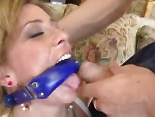 Phyllisha Anne Anal Pounding...
