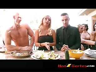 Picture Brazzers House Episode Three P4