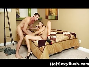 Fire Bush...