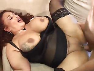 Hot Bigtitted Mature Gina...