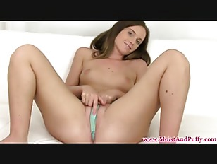 Double Toying Puffypeach With...