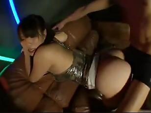 Japanese Nice Ass