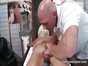 Deep fingering pussy