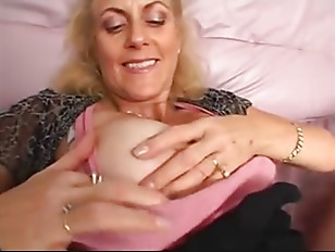 Anal penetration by a hand