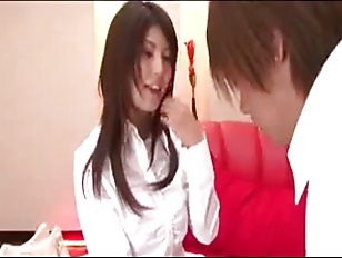 Hot Japanese Girl Fucking...