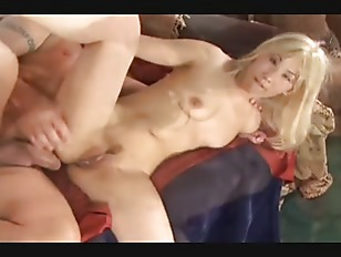Blonde Asian College Whore...