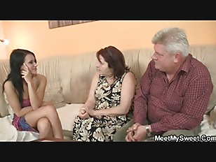 Picture Slutty Bitch, You Fucking My Parents?