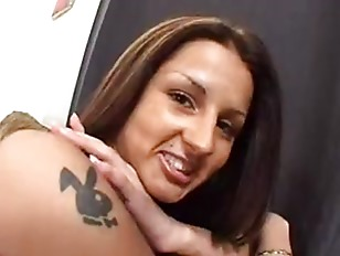 Hot Indian girl getting her ass fucked by big cock