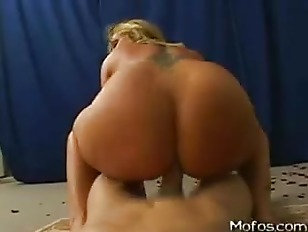 Picture Flower Tucci Gets Some Cum