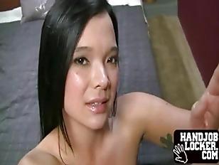 Picture Asian Slut Handjob