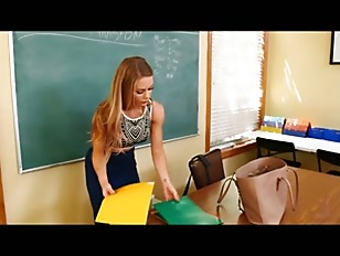 Teacher Trouble - Nicole Aniston
