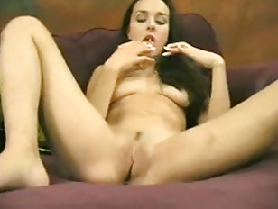 Picture Cytheria Intense Dildo Squirting Tease