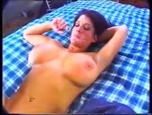 Holly Body Threesome...