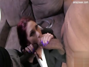 Horny Hot Secretary Takes...