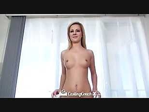 CastingCouch-X - Beautiful Bella...