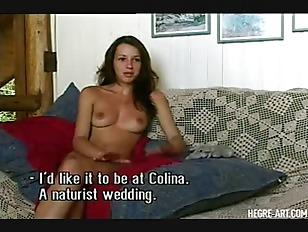 Naturist porno