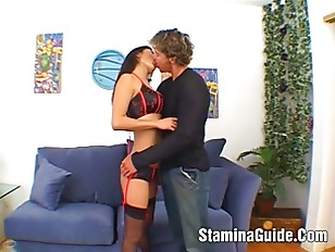 Picture LUCY LEE Big Tits Asian Loves Doggy Style