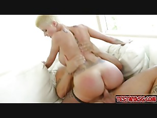 Picture Busty Model Screaming Anal