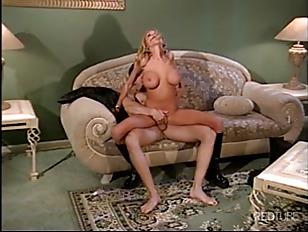 Caucasian Blonde Cummed On...