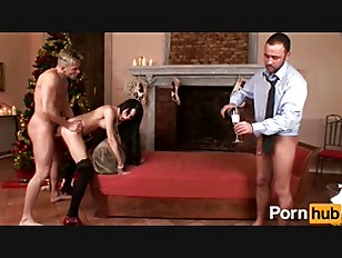 Picture Happy Fucking Holidays - Scene 4