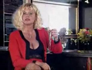Yvonne German Mature Likes...
