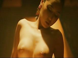 Min Sun Kim Portrait...
