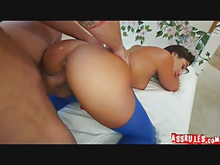 Picture Abella Dangers Anal Afternoon P3