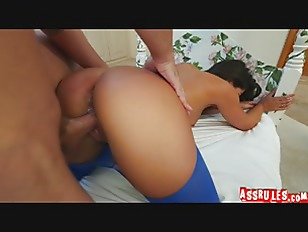 Abella Dangers Anal Afternoon...