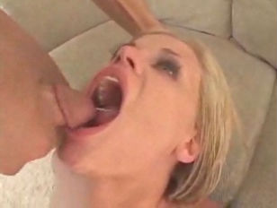 Picture Nikki Grind Swallow Cum Facial