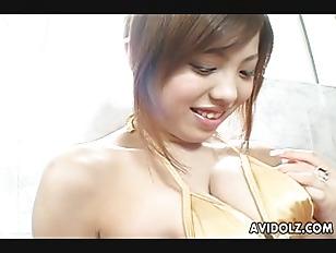 Hot Miu Satsuki Stimulated...