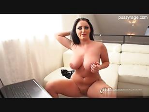 Glamour Ex Girlfriend Pussyfucking...