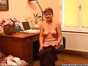 Do Women Get Hornier As They Get Older