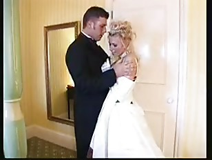 Michelle Thorne The Wedding...