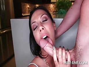 Picture Stunning MILF Sucking Young Girl 18+ Pecker...