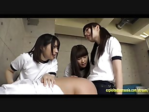 Picture Jav Young Girl 18+ Idols Fuck A Guy In The A...