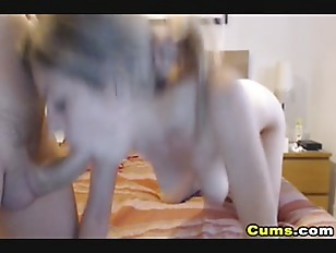 Nasty Blonde Chick Fucked...