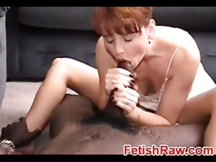 Picture Delicious MILF Wife Enjoys An Extremely Big...