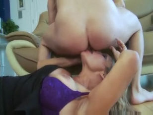 Picture Horny Mom Getting Dicked