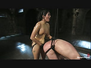 Mika Tan and totaleurosex...