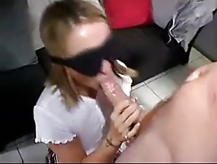 Girlfriend is tricked into a gangbang