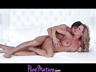 Puremature brandi love nude