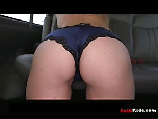 Big Butt White Chick...
